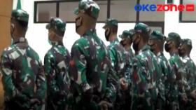 11 Oknum Anggota TNI Pelaku Pengeroyokan Divonis Penjara 9 Bulan hingga 1 Tahun