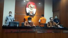 Stafsus Edhy Prabowo Akhirnya Menyerahkan Diri ke KPK