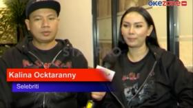 Kalina Pacaran Lagi, Azka Tak Mau Punya Ayah seperti Vicky Prasetyo