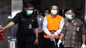 Sebelum Ditahan, Edhy Prabowo Isolasi Mandiri