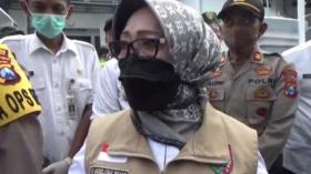 Bupati Jombang Mundjidah Wahab Positif Covid-19