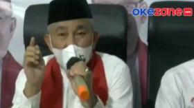 Wali Kota Depok Mohammad Idris Positif Covid-19