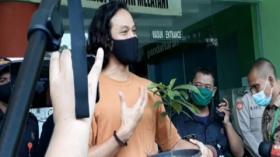 Dwi Sasono Akhirnya Dapat Hirup Udara Bebas