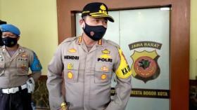 Kapolresta Bogor: Habib Rizieq Shihab Pulang Diam-Diam, Bukan Kabur