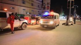 Bom Bunuh Diri Meledak di Kafe, 7 Remaja Tewas dan 8 Luka-Luka