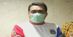 Sempat Batuk Saat Diwawancarai, Wagub DKI Jakarta Positif Covid-19