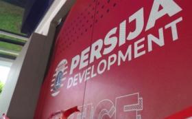Persija Rayakan Hari Jadi Ke-92, Kilauan Cahaya Hiasi Jakarta
