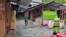 3 Orang Meninggal dan 13 Positif Covid-19, Warga Satu Kampung di Kota Batu Diisolasi