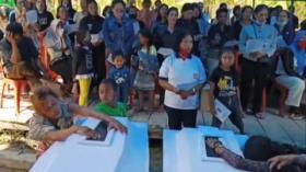 Pembunuhan Satu Keluarga, Pelaku Diduga Kelompok Mujahid Indonesia Timur
