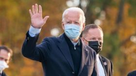 Joe Biden Patah Kaki Saat Bermain dengan Anjing Peliharaannya