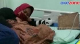 Balita Digigit Ular Berbisa Saat Ditinggal Ibunya Angkat Jemuran