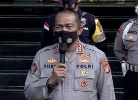 Polda Metro Jaya Jadwalkan Pemanggilan Kedua Habib Rizieq Kamis Besok