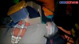 Nenek Hilang di Maros, Ditemukan dalam Kondisi Luka di Kaki