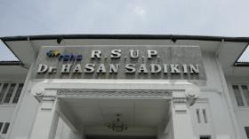 20 Tenaga Kesehatan di RS Hasan Sadikin Terpapar Covid-19
