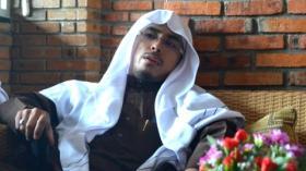 Bareskrim Polri Tangkap Ustadz Maaher At-Thuwailibi