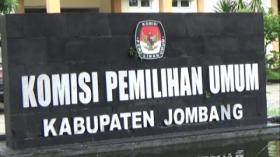 Ketua KPU Kabupaten Jombang Positif Covid-19