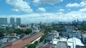 Tagar Langit Jakarta Membahana di Dunia Maya