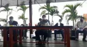 Prabowo Marah Besar Dengar Edhy Prabowo Korupsi Benur