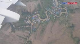 Banjir Tanah Laut Kalsel, Ribuan Warga Mengungsi