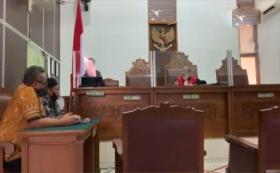 Polisi dan Komnas HAM Tak Hadir, Sidang Perdana Praperadilan Penangkapan Laskar FPI Ditunda