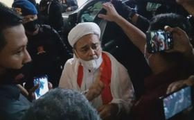 Imbas Kabar Bohong Rizieq Shihab Negatif Covid-19, Polisi Periksa Wali Kota Bogor