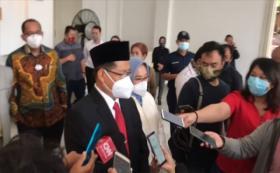 Sah, Alumnus Universitas Islam Madinah Dilantik Jadi Sekda DKI Jakarta