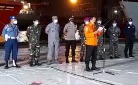 Hari Ke-11 Operasi SAR Sriwijaya Air, 324 Kantong Jenazah Berhasil Ditemukan