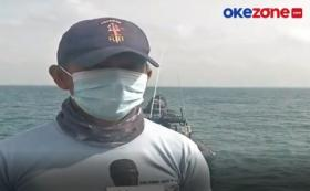 Kisah Penyelam Pencari Korban Pesawat Sriwijaya Air