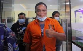 Didakwa Sebar Hoax, Jumhur Hidayat Menolak