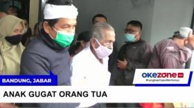 Viral Anak Gugat Ayah Rp3 Miliar, Dedi Mulyadi Turun Tangan