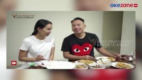 Kalina Sembuh dari Covid-19, Vicky Prasetyo Langsung Siapkan Lamaran