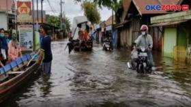 21 Orang Meninggal Akibat Banjir di Kalsel
