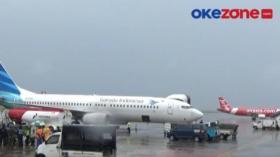Bali Terima Vaksin Tahap 3, Diantar dengan Pesawat Komersial