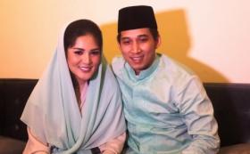 Suami Ditangkap, Penyanyi Nindy Ayunda Ikut Diperiksa Polisi
