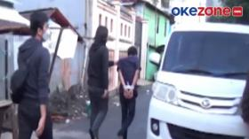 Ibu Rumah Tangga Jadi Korban Begal Sadis di Makassar