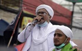 Kabar Habib Rizieq Sakit Keras di Tahanan Hoax