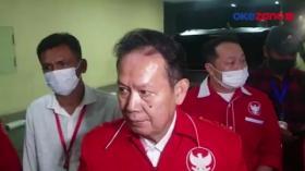 Polisi Periksa Ketum Relawan Pro Jokowi-Amin Terkait Foto Gorila dan Natalius Pigai