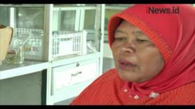 Hanya Karena Tanah, Anak Kandung Tega Gugat Ibu Kandung Sendiri