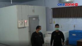 5.400 Dosis Vaksin Sinovac untuk Nakes Tiba di Banyuwangi