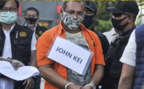 Pekan Depan, Hakim Keluarkan Putusan Sela Kasus John Kei Cs
