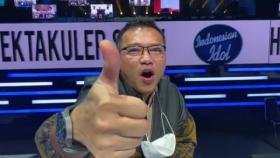 HUT KE-14 OKEZONE, Anang Hermansyah: Selamat Ulang Tahun, Sukses!