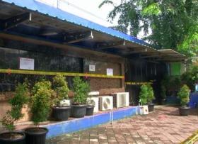 Pasca Insiden Penembakan, Kafe RM Disegel Permanen