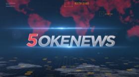 5 OkeNews: Presiden Meninjau Vaksinasi Massal dan Meresmikan KRL Yogya-Solo