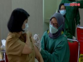 8.000 Relawan akan Ikuti Uji Klinis Vaksin Anhui