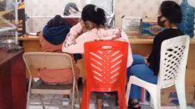 Tiga Siswi Pelaku Penganiayaan Jadi Tersangka