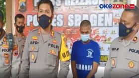 Pemuda Nekat Aniaya Empat Orang karena Utang Rp50 Ribu