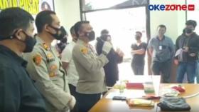 Polsek Menteng Tangkap 2 Anggota Geng Motor Pembacok Polisi