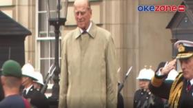 Pangeran Philip Jalani Operasi Jantung