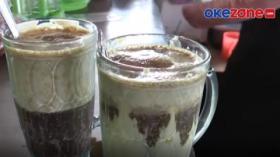 Teh Talua Jahe Minuman Penambah Stamina dan Imun Tubuh