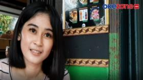 Viral, Penjual Bakso Berparas Cantik di Bogor